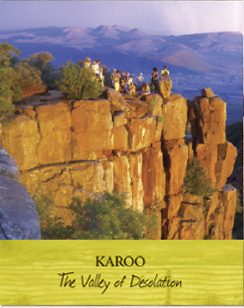 Karoo - The Valley of Desolation